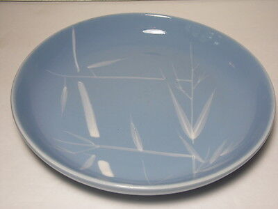 "VINTAGE CALIFORNIA WINFIELD BLUE PACIFIC CHINA MADE IN USA 7 1/2"" SALAD PLATE"