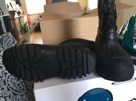 Thermo Tallboots NEW