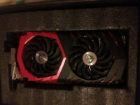 MSI GeForce GTX 1070 GAMING X 8G 8192MB GDDR5 PCI-Express Graphics Card *£280 if gone today*