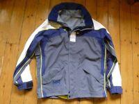 Helly Hansen mens jacket, size M