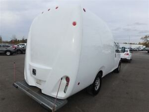 2010 Chevrolet Express Unicell, Bubble Van, Camera recul West Island Greater Montréal image 2