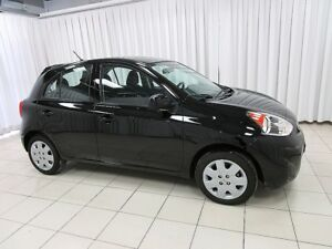 2017 Nissan Micra 5DR HATCH WITH ONLY 2K!!!!