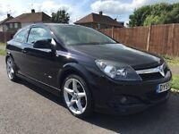 Vauxhall Astra 1.8i VVT 16v SRI Sport Hatchback