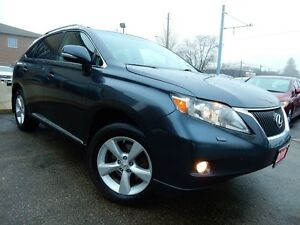 2010 Lexus RX 350 AWD | PREMIUM PACKAGE | LEATHER.ROOF