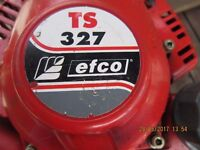 EFCO HEDGE TRIMMERS / HEDGE CUTTERS