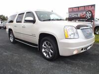 2010 GMC Yukon XL DENALI!! LIKE NEW!! CERTIFIED!!