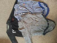 9-12 month baby boys bundle of winter / spring clothes