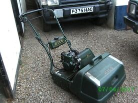 ATCO 20 INCH CYLINDER MOWER