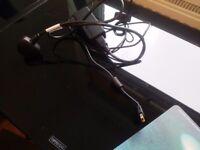 Lenovo laptop mains cable