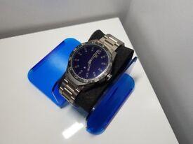 Tag Heuer Connected 46mm Titanium Bracelet Smart Watch Model: SAR8A80