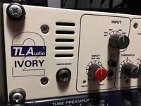 TLAudio Ivory 5051