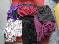 Women's clothing bundle size 14/16/M
