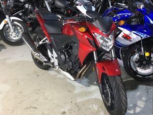 2014 Honda CB500F  SUPER CLEAN BIKE