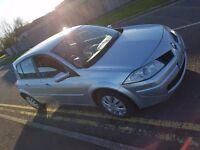Renault megane (2007)
