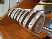 Taylormade Golf Iron set