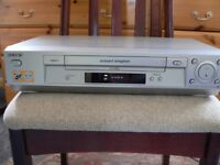 SONY VCR