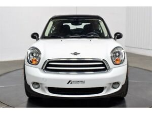 2013 MINI Cooper Paceman PACEMAN CUIR TOIT PANO MAGS