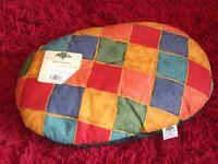 Luxury Soft Pet Bed by Heathwood - NEW