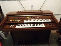 Yamah Electone electric piano/organ