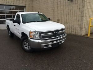 2012 Chevrolet Silverado 1500 LT 4x4**REGULAR  CAB**LONG BOX