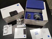 Zeiss Loxia 35mm f/2.0 E-Mount Prime Full-frame Lens