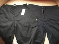 New with tags combat work shorts