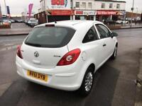 Vauxhall Corsa 1.0 Ecoflex *** ONLY 31,000 MILES! *** 12 MONTHS WARRANTY! ***