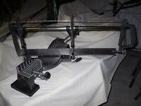 600mm Compound Mitre Hand Saw