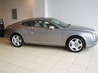 BENTLEY CONTINENTAL GT 2004 (54)