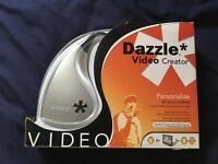 Dazzle video creator DVC103