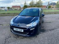 Citireon (2014 Reg) C3 Vtr + 1.2 Petrol with fresh new full year MOT and just £20 road tax