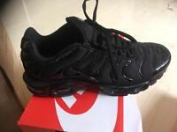 Nike air max all black t.n Trainers