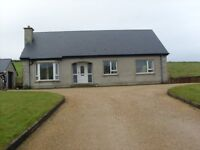 AILT COTTAGE in Donegal near Dunfanaghy on Wild Atlantic Way,self catering holiday home rental