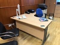 Job lot of office furniture, give us an offer!