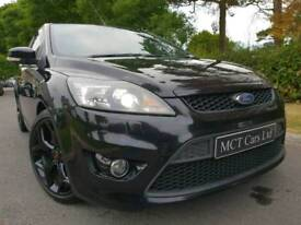 (Facelift) 2009 Ford Focus 2.5 ST-3 Recaro Leather! Full Service History! Beautiful Example! FINANCE