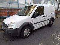 2008 FORD TRANSIT CONNECT T200 LX 18TDCI AIRCON ELECTRIC PACK S/HISTORY MOT