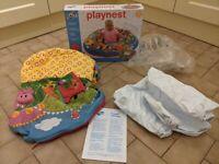 Galt Playnest - Baby inflatable seat