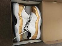 Jordan 11 Low closing ceremony size 12 uk NEW yeezy Nike