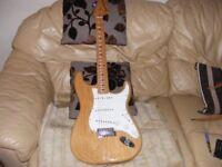 Fender 70's Series Stratocaster MIM 2010