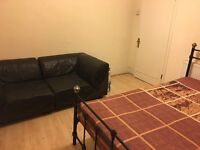 Big double room for European professional female