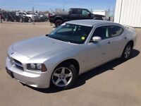 2010 Dodge Charger SXT- only 78,000 kms!!