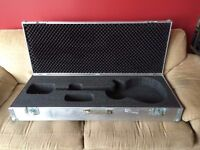 Adrenaline Custom Made Flight Case (suitable for jumbo guitar or acoustic bass)