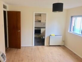 CLEAN FLAT FOR IMMEDIATE OCCUPATION