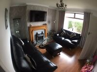 Available 12th June, 3 Bed House on Higher Croft, Eccles, £625.00pcm - No DSS or Pets