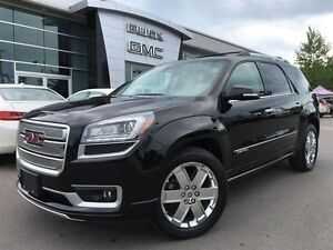 2016 GMC Acadia Denali AWD|Sunroof|Rear DVD|Leather|Remote Start