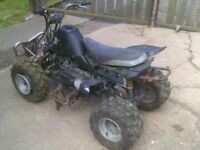 QUAD PARTS SPARES REPAIR PROJECT PARTS OFF ROAD BUGGY