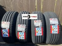 4 TYRES RIKEN 195 65 15 ROAD PERFORMANCE 91 H RATED ZOOM TYRES COVENTRY