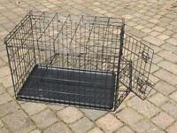 Pet cage/crate