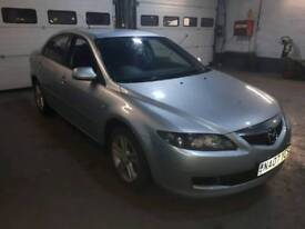 Mazda 6 diesel ford Vauxhall vw