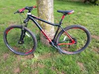 Men's Voodoo Aizan mountain bike